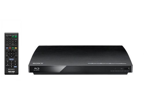 Review Sony BDP-S190 Blu-Ray Disk/ DVD Player