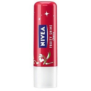 Nivea Lipcare Fruity Shine Cherry (4.8 gm)