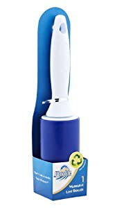 Kennedy Home Collections Washable and Reusable Lint Roller
