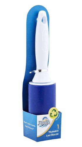 Cheapest Prices! Kennedy Home Collections Washable and Reusable Lint Roller