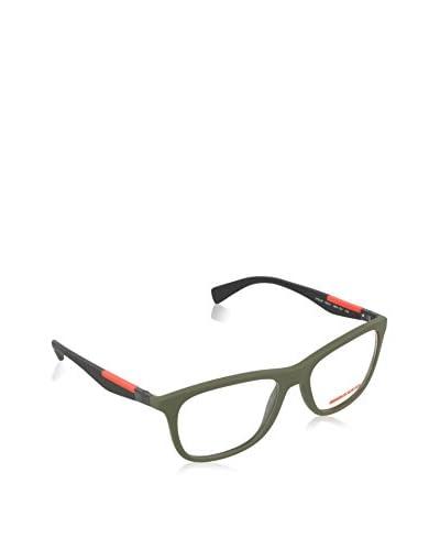 Prada Montatura Mod. 04FV UBW1O155 Verde/Grigio