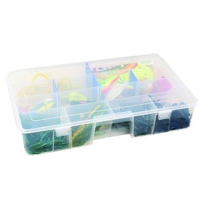 Flambeau Tackle Tuff Tainer Tackle Boxes  4 Fixed