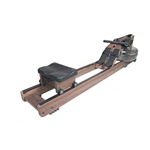 WaterRower Classic Rowing Machine in Black Walnut