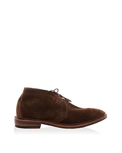 Alden Men's Suede Chukka Boot