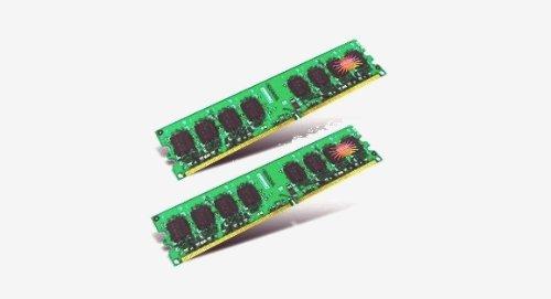 DELL Vostro 200,220,220S,400,420対応1GX2計2GBメモリセット