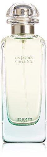 Un Jardin Sur Le Nil By Hermes For Women, Eau De Toilette Spray, 3.3-Ounce Bottle