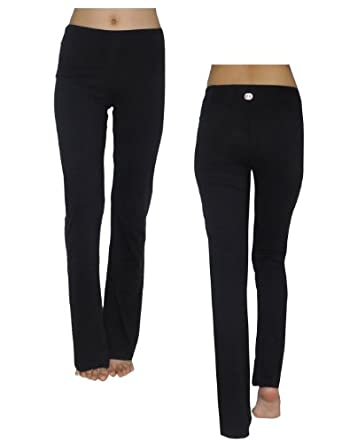 Buy Balance Collection (By Marika) Ladies Casual-wear Lounge Yoga Pants by Balance Collection (Marika)