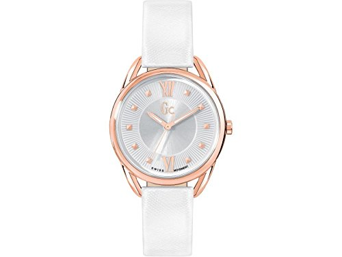 GC by Guess reloj mujer Classic Collection Twist Y13002L1