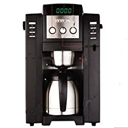 Stylish Stainless Steel Full-Automatic Office Family Coffee Maker Espresso Machine made by NTRSNN