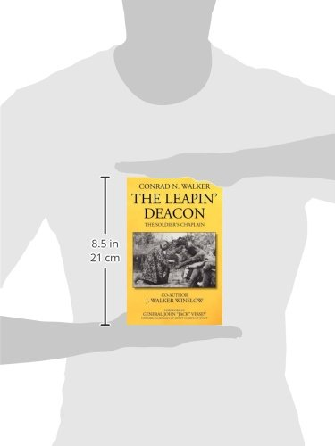 The Leapin' Deacon