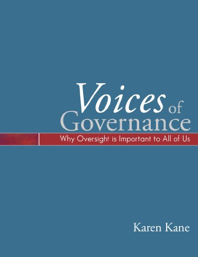 voices-of-governance-why-oversight-is-important-to-all-of-us-english-edition