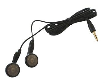 Reed VM-HP Headphones for Vibration Meters