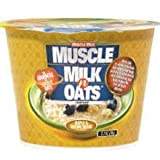 CytoSport Muscle Milk n Oats