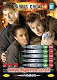 Doctor Who - Single Card : Invader 151 (526) Tardis Crew Dr Who Battles in Time Super Rare Card