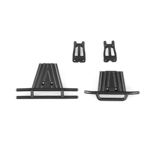 Tail Fin Set for Venom Kodiak and SYMA S009 RC Helis - 1