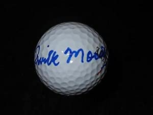 US Open Winner Orville Moody (d.08) Signed Top Flite Autograph Golf Ball TOUGH Q by city_liquidators