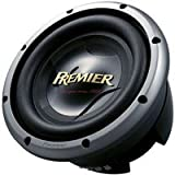 31%2BF101pv0L. SL160  Pioneer TS W3002D4 12 In. Champion Series PRO Subwoofer with 3500 Watts