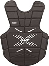 deBeer ICNCP Icon Lacrosse Men's Goalie Chest Protector (Call 1-800-327-0074 to order)