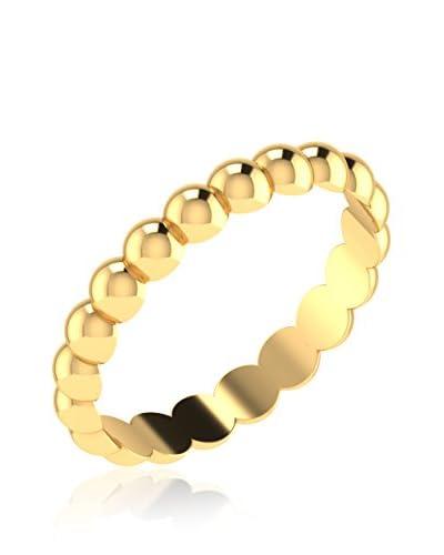 Essential Jewel Anello R10625 [Oro Giallo]