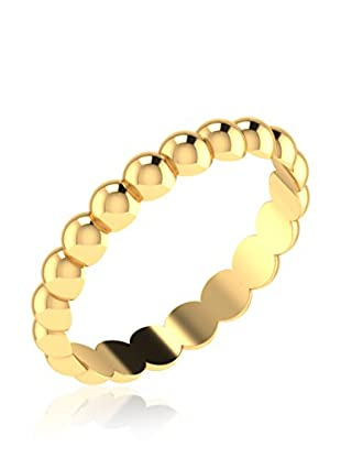 Essential Jewel Anillo R10625 (Oro Amarillo)