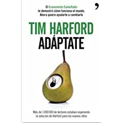 Tim Harford – Adáptate