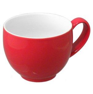 Q Tea Cup