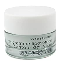 Academie Hypo-Sensible Eye Contour Gel ( Puffiness ) 15Ml/0.5Oz