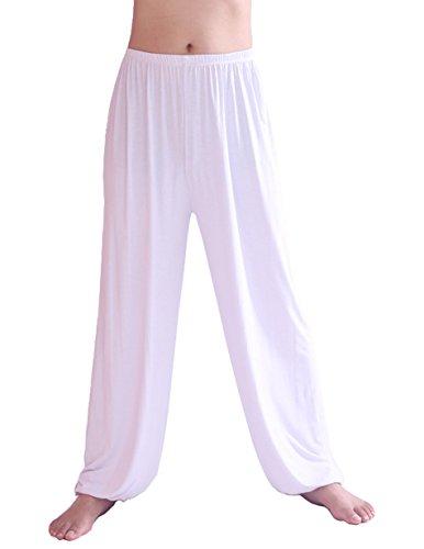 hoerev-mens-super-soft-modal-spandex-harem-yoga-pilates-pants