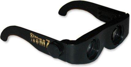 Zoom Binocular Sunglasses