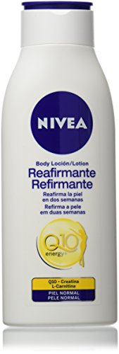 NIVEA - Q10 PLUS reafirmante body milk 400 ml-unisex