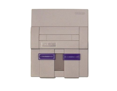 Super Nintendo NES System - Video Game Console