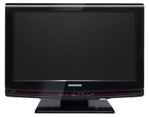 Review Magnavox 19MD301B/F7 19-Inch 720p LCD HDTV and DVD Combo (Black)