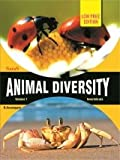 This book gives the fundamental aspects of animal diversity(invertebrate). The chapters are written for the students to prepare easily for their examinations. The points are given coherently to help the students to keep them in memory. The bo...