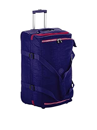 Kipling Trolley Teagan M Ink P 66.0 cm (Azul)