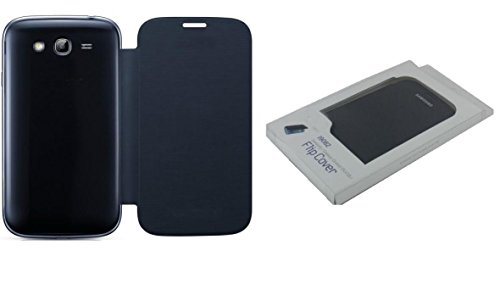 Protective Basic Flip covers Most reasonable Priced. Color : Black compatible for : Micromax Yu Yureka - A5510