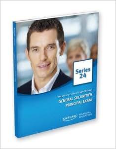 series 7 license exam manual