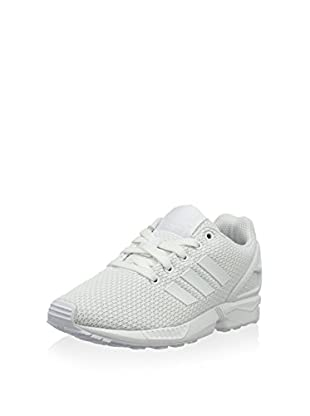 adidas Zapatillas ZX Flux Kinder (Blanco)