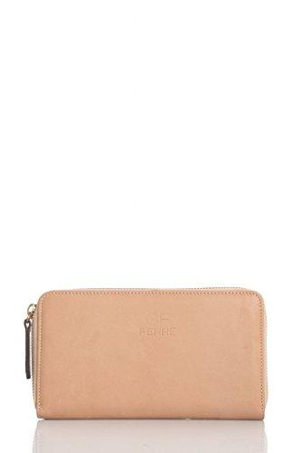 gianfranco-ferre-gf-porte-monnaie-femme-couleur-abricot-taille-one-size