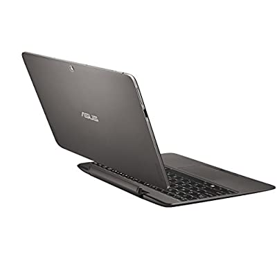 Asus  T100HA-FU006T 10.1-inch 2-in-1 Laptop (Intel Atom Z8500/2GB/64GB/Window 10/Integrated Graphics), Grey