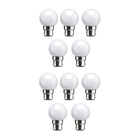 Syska 0.5watt Cool White Led Bulb