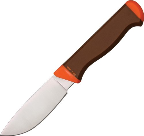 Ontario 7534 Cayuga Knife (Brown)