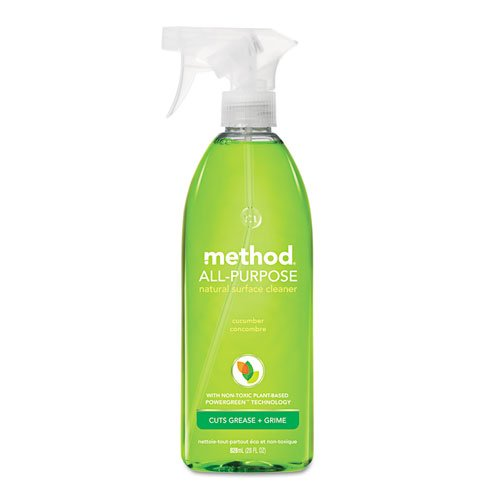Method Surface Cleaner back-481491