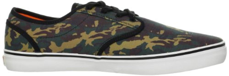 Dvs Men S Rico Ct Sts Skate Shoe