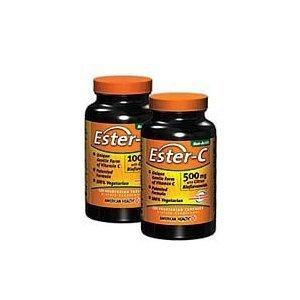 Ester-C 500 Mg Veg Tablet 225 tab ( Multi-Pack)