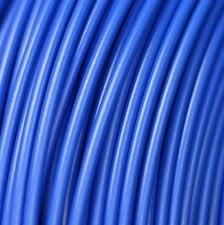 3D Printer Filament PLA 1.75mm - Blue - 20m - Makerbot, UP, Leapfrog