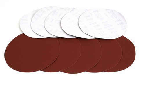 Lowest Price! ALEKO® 10 Pieces 150 Grit Sanding Discs Sander Paper for Drywall Sander