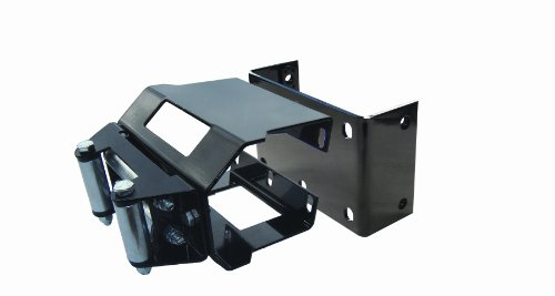 Cheapest Price! Superwinch 2202900 ATV Mounting Kit; Polaris
