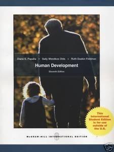 Human Child Development front-631128