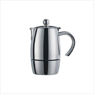 Liberta 10 Cup Espresso Coffeemaker  Replacement