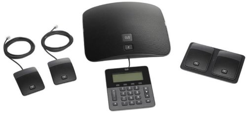The Cisco&Reg; Unified Ip Conference Phone 8831 Enhances People-Centric Communications, Combining Superior High-Definition (Hd) Audio Performance And 360-Degree Coverage For All Sizes Of Conference Ro